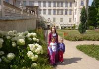Prohlídky pro děti na zámku Mníšek pod Brdy
