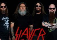 Slayer v Praze