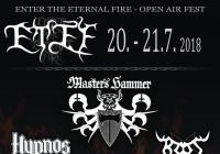 Etef - enter the eternal fire fest