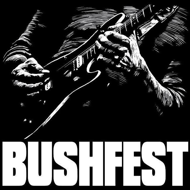 BUSHFEST afterPARTY
