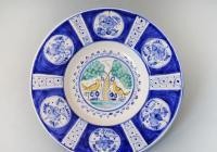 Tradiční řemeslné dílny – Točení a malování fajánsí