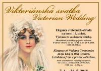 Viktoriánská svatba