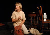 Geraldine Aron: Můj báječný rozvod