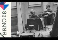 Rok 1968 v Brně očima cenzora