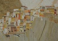 Obrazy z pískovce