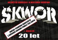 Škwor - O2 Arena Praha