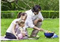 Den pikniků na zámku Loučeň