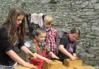 Víkend plný buchet na hradě Kašperk