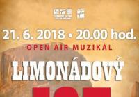 Limonádový Joe - muzikál na hradě Šternberk