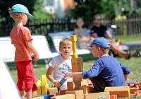 Odpoledne pro děti na hradě Šternberk