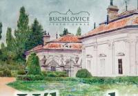 Víkend otevřených zahrad - Zámek Buchlovice