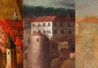 Stavební vývoj starého Opočna - výstava na zámku