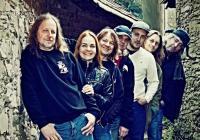 Koncert Castle tour – Pozdní sběr v Bučovicích