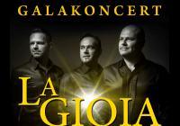 La Gioia Galakoncert