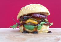 Kurz vaření pro děti - wrap, burger, muffiny