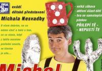 Michal k snídani - Kralovice