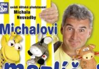 Michalovi mazlíčci - Blansko