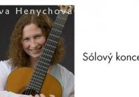 Eva Henychová