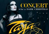 Tarja Concert for a dark Christmas - Olomouc