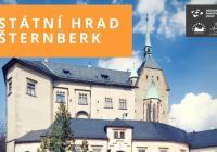 Dny evropského dědictví hradě Šternberk