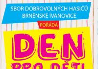 Den pro děti - Brněnské Ivanovice
