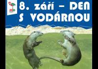 S vodárnou do Zoo Plzeň