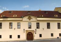 Hrzánský palác – Den otevřených dveří