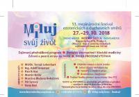 Festival Miluj svůj život