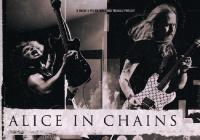 Alice In Chains v Praze
