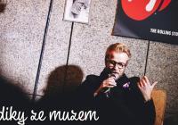 Korzo Národní: Obývák Václava Havla