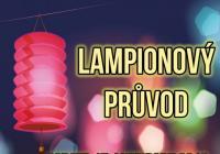 Lampionový průvod - Praha Běchovice