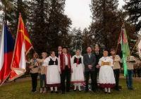 Oslavy 17. listopadu - Mnichovo Hradiště
