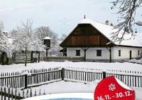 Lidové Vánoce v Polabí - Přerov nad Labem