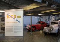 Automobilový závod 1000 mil československých