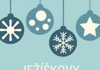 Ježíškovy vánoční trhy na Božím Daru