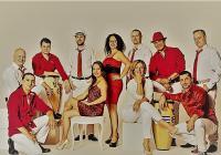 Mezcla Orquesta