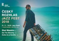 ČRo Festival 2018