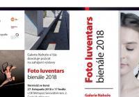 Foto Iuventars / bienále 2018
