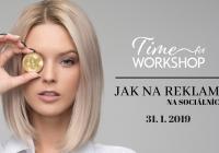 Školení - Jak na reklamu na sociálních sítích I.