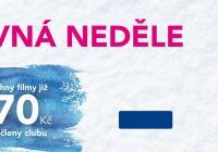 Levná neděle - CineStar Olomouc