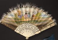 Vyzvání k tanci – taneční pořádky a vějíře druhé poloviny 19. století