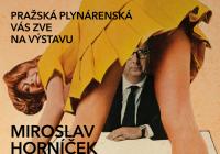 Miroslav Horníček / Koláže