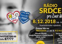 Rádio srdcem pro Život dětem