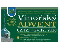 Advent - Praha Vinoř