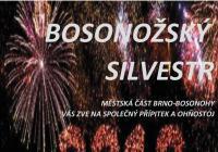 Bosonožský Silvestr - Brno