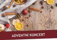 Adventní koncert - Brno Komín