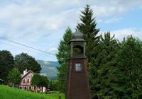 Zvonička na Labské