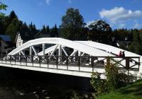 Bílý most, Špindlerův mlýn