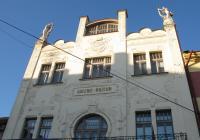 Muzeum umění a designu Benešov, Benešov