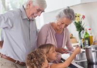 Jak na stravování dlouhověkých
